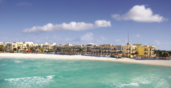 Photo of Gran Porto Real Resort and Spa Playa del Carmen