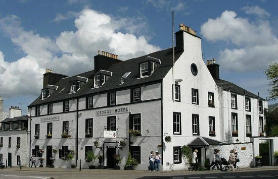Photo of The George Hotel Inveraray