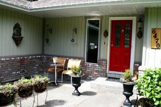 The Funky Frog B&B