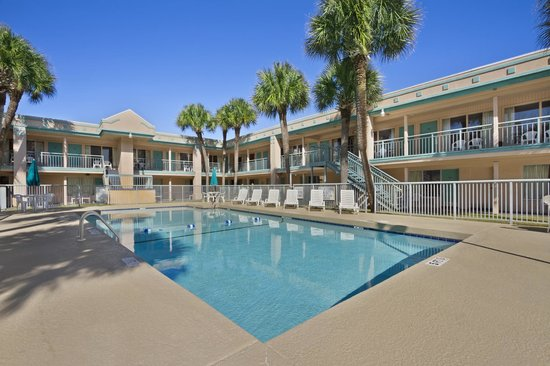 ‪Super 8 Motel - Myrtle Beach/Ocean Blvd.‬