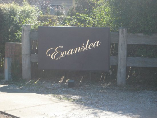 Evanslea Bed & Breakfast