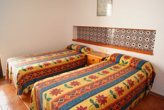 Room photo 17 from hotel Best Pueblo Indalo Apartments Mojacar