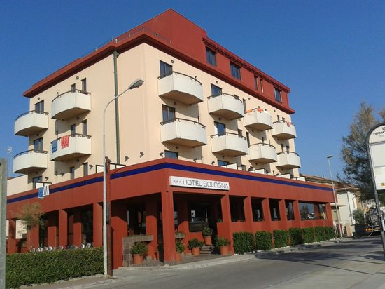 Photo of Hotel Bologna Senigallia