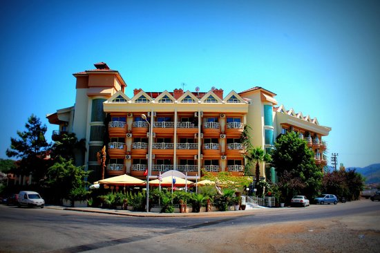 Photo of Grand Hotel Faros Marmaris