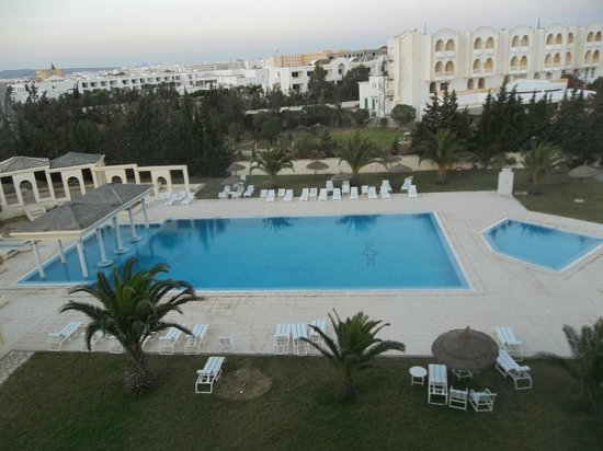 Photo of Hotel Excel Hammamet