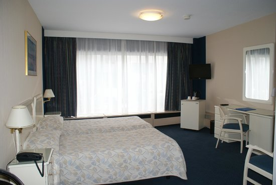 Photo of First Euroflat Hotel Brussels