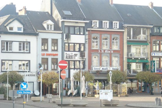 Photo of Hotel Restaurant Albert 1er Malmedy