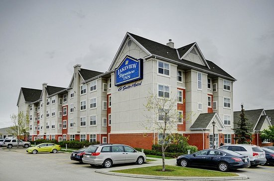 Lakeview Signature Inn Calgary Airport