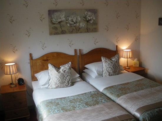Hillview Guesthouse