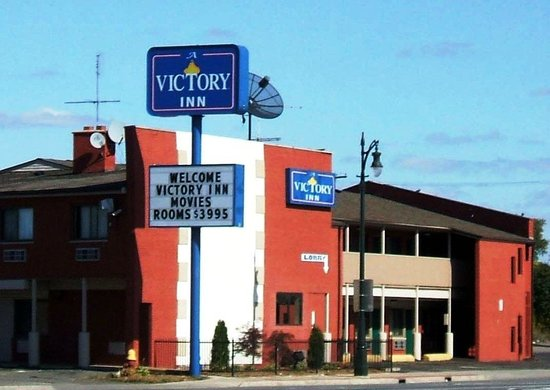 Photo of A Victory Inn-East Dearborn Detroit