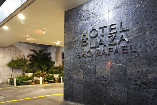 Photo of Plaza Sao Rafael Hotel Porto Alegre