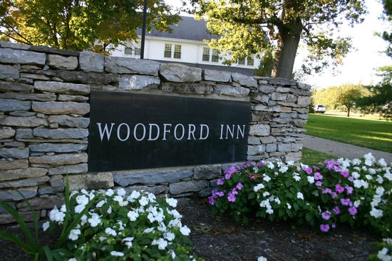 Photo of The Woodford Inn Versailles