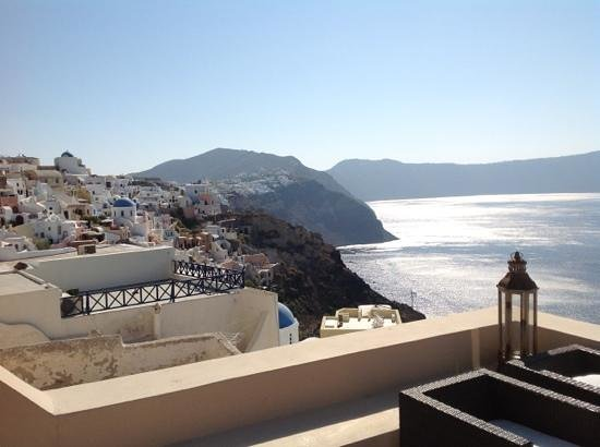 Amazing location - Lucky Homes - Oia, Oia Traveller Reviews
