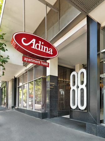 Photo of Adina Apartment Hotel Melbourne, Flinders Street
