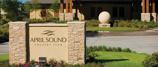 April Sound Country Club and Resort