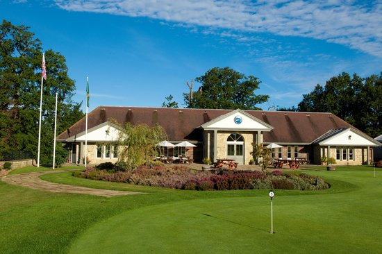 Cowdray Park Golf Club Accommodation