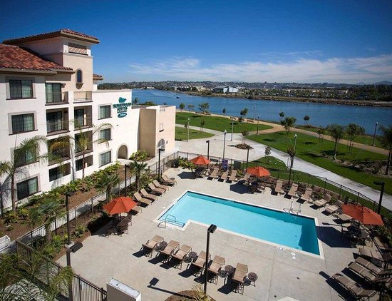 Homewood Suites by Hilton San Diego Airport - Liberty Station