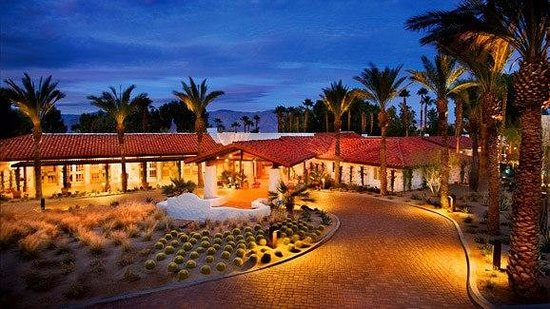 La Casa Del Zorro Borrego Springs Ca Hotel Reviews