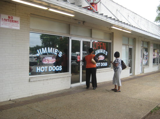 Jimmies Hot Dogs Albany Restaurant Reviews Phone