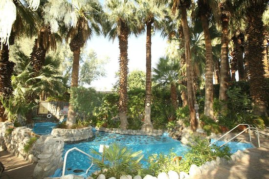 Photo of Two Bunch Palms Resort & Spa Desert Hot Springs
