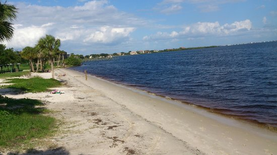 Port Charlotte Florida Beach Park