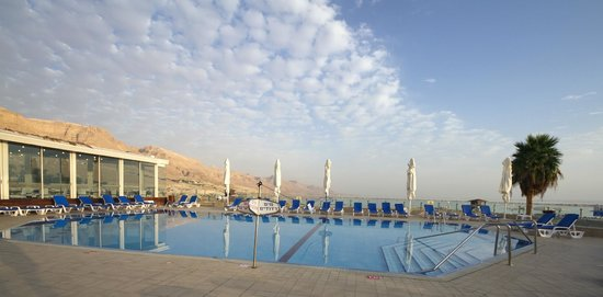Photo of Hod Hamidbar Resort and Spa Hotel Ein Bokek