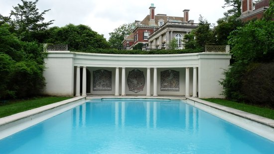 swimming pool picture of old westbury gardens old westbury tripadvisor