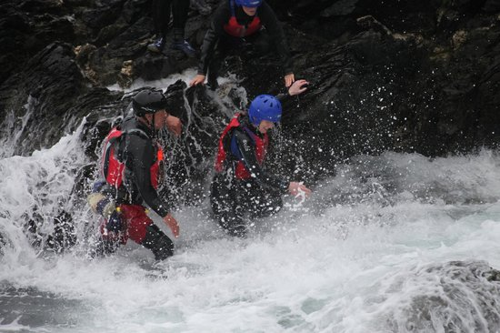 Anglesey Adventures - Private Tours