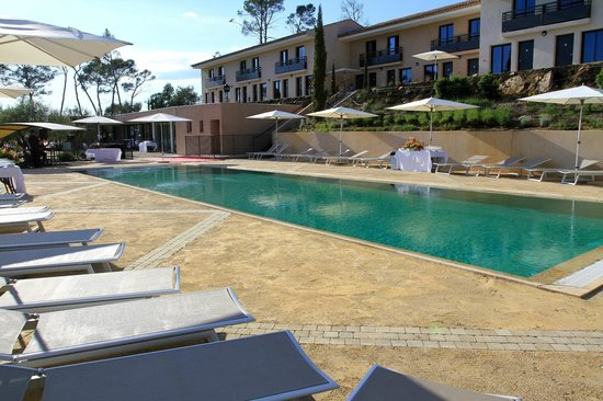 Photo of Mercure Brignoles Golf de Barbaroux