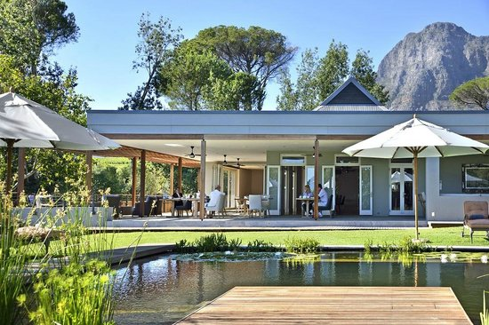 Photo of Angala Boutique Hotel And Guest House Franschhoek