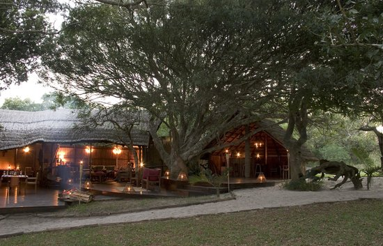 ‪Kosi Forest Lodge‬