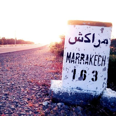 Running in Marrakech Tours - Private Day Tours