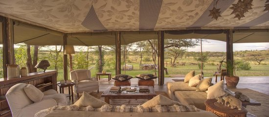 Photo of Richard's Camp Masai Mara National Reserve