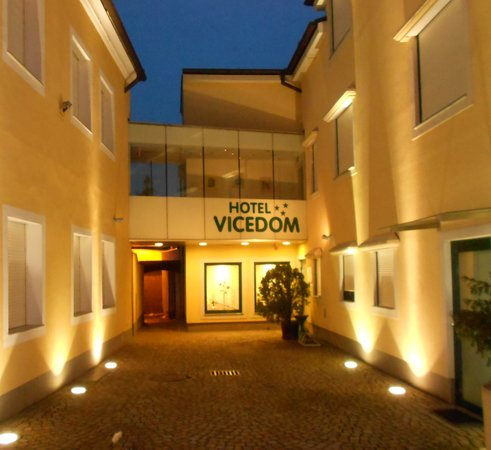 Photo of Hotel Vicedom Eisenstadt