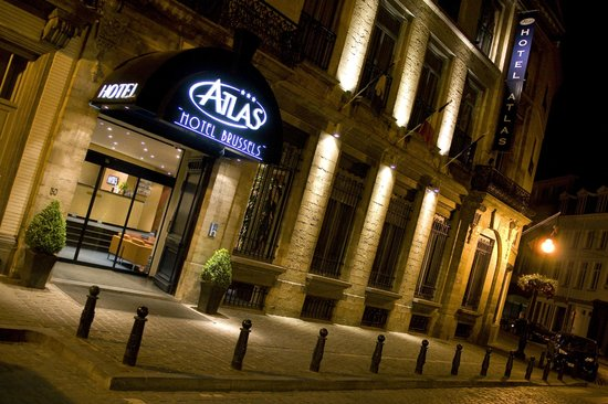 Photo of Atlas Hotel Brussels