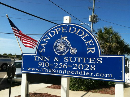 Sandpeddler Inn & Suites