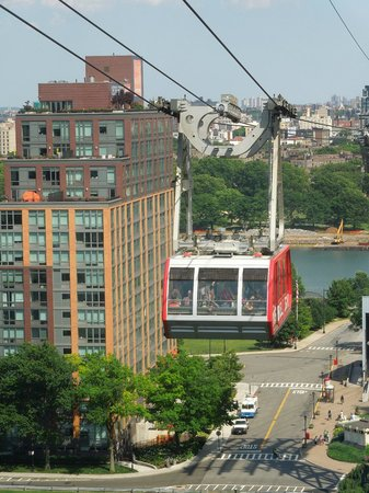 Photos of Roosevelt Island Aerial Tram, New York City