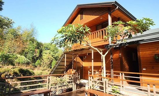 Ruili Walk Cloud B&B