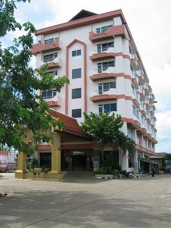 Photo of Thai Laos Riverside Hotel Nong Khai