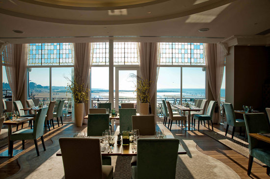 Roof Top Terrace Picture Of Sands Hotel Margate Tripadvisor