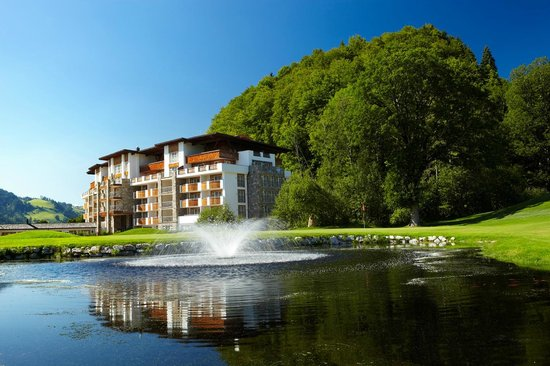 Photo of Grand Tirolia Resort Kitzbühel
