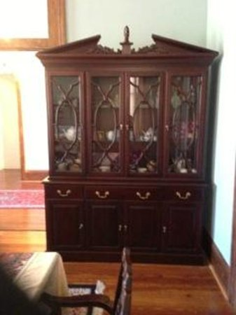 dining room china cabinet blue mahogany picture of country style dining sets lavish home design