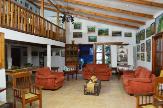 alojamientos bed and breakfasts en Puerto Cabezas