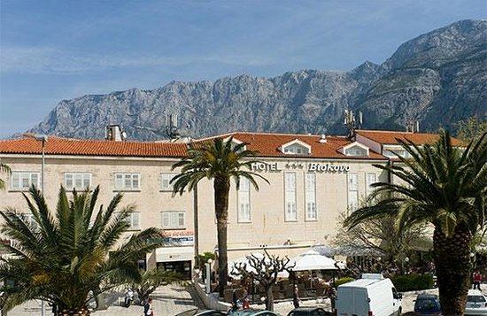 Photo of Hotel Biokovo Makarska