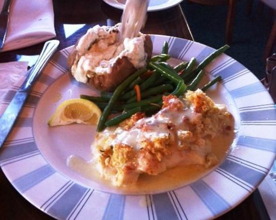 Grouper matanzas picture of prawnbroker restaurant and for City fish market fort myers