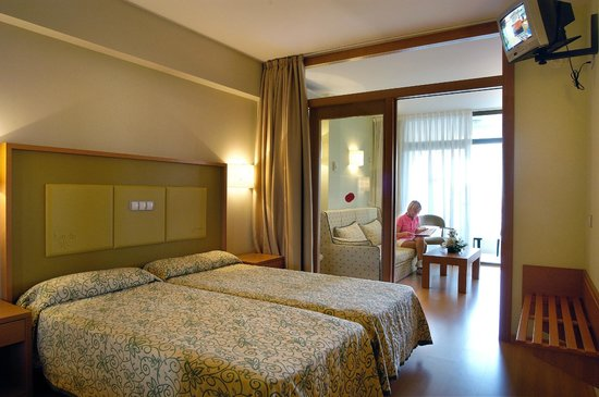 Photo of Evenia Olympic Suites & Spa Lloret de Mar