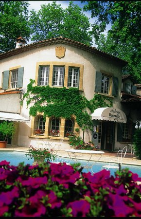 Photo of Auberge Bourrelly Aix-en-Provence
