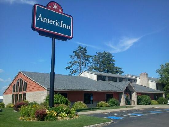 Photo of AmericInn Grand Rapids