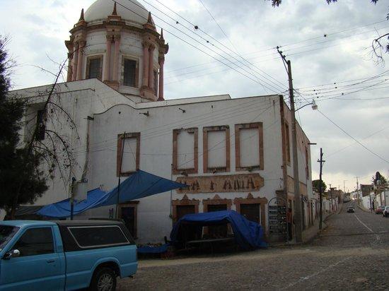 Photo of Hotel Casa Mexicana Mineral de Pozos