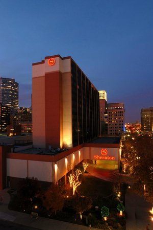 Photo of Sheraton Oklahoma City Hotel